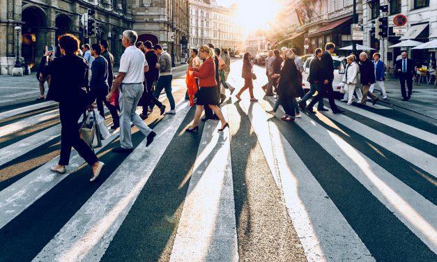 Introversion ist Vielfalt