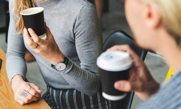 Netzwerken für Introvertierte