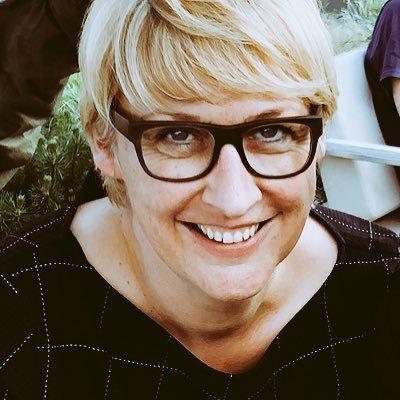 Andrea Steverding